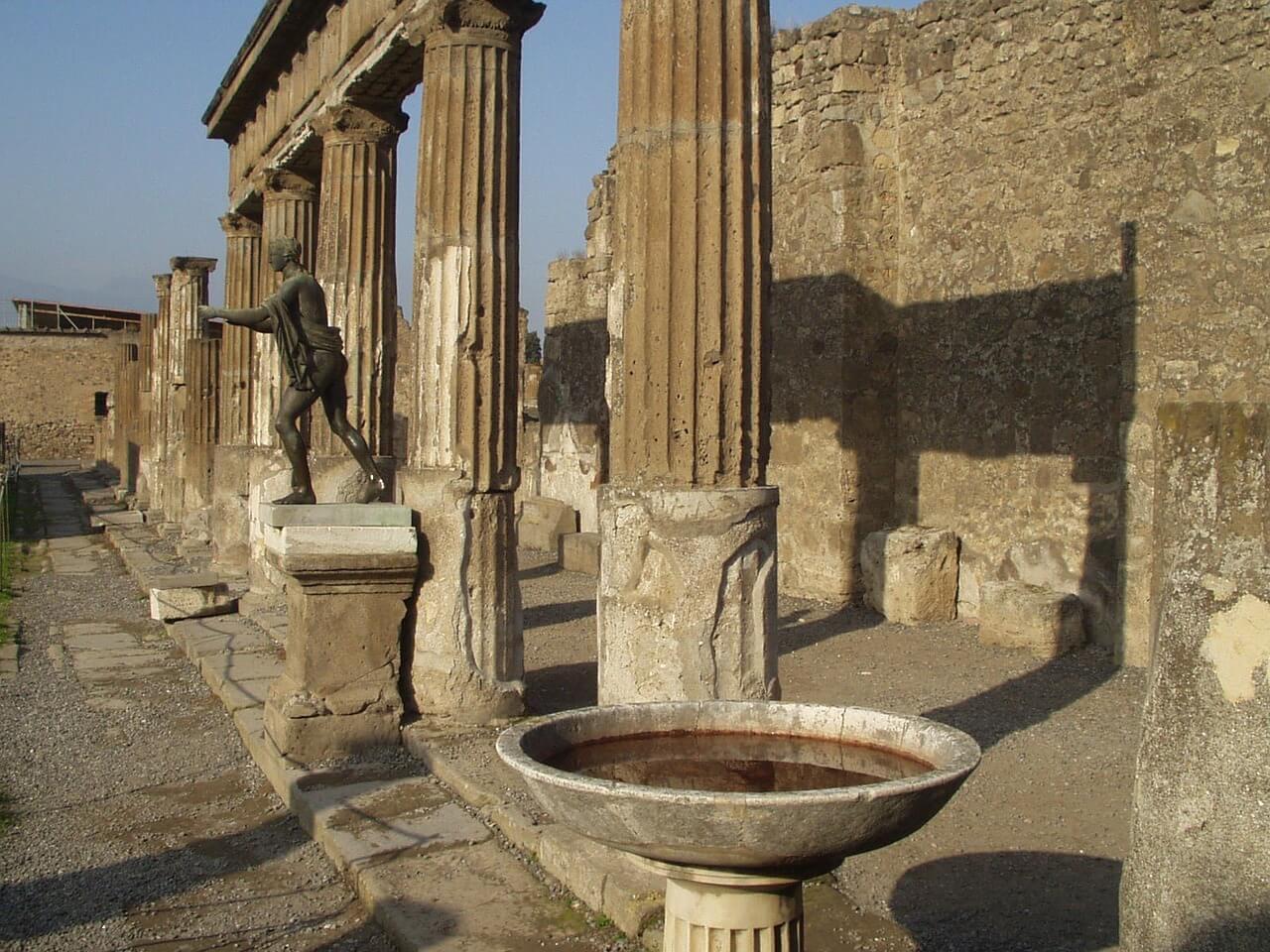 Neapel – 10 Dinge, die Sie in der Hauptstadt Kampaniens erleben sollten