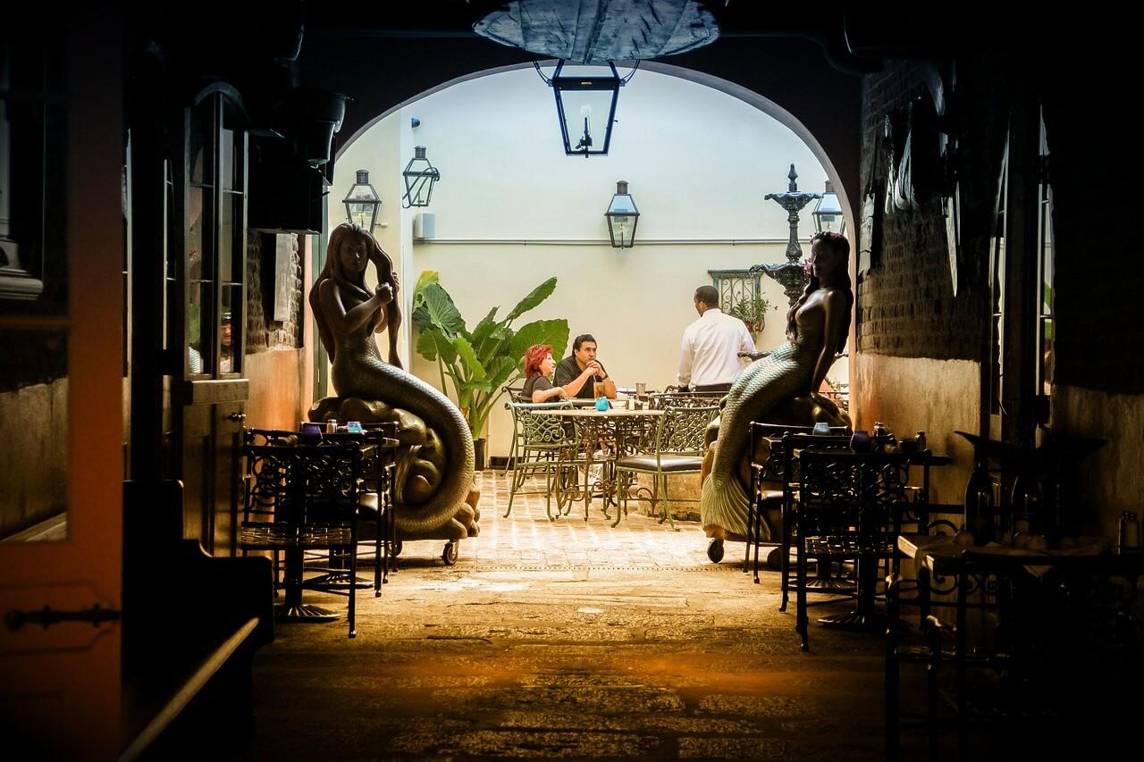 Top 10 Sehenswürdigkeiten in New Orleans