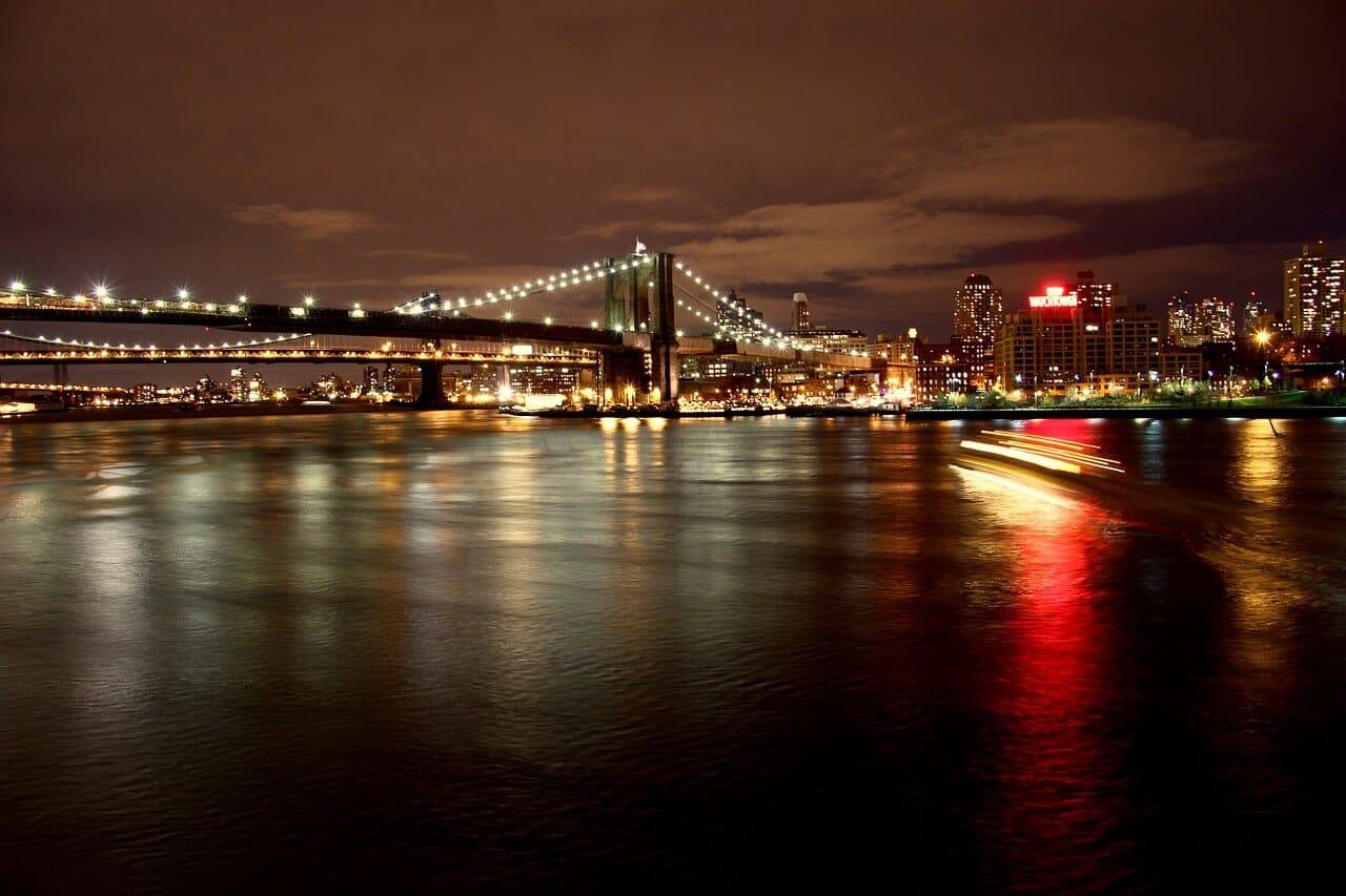 Top 10 – die beliebtesten Sehenswürdigkeiten in New York