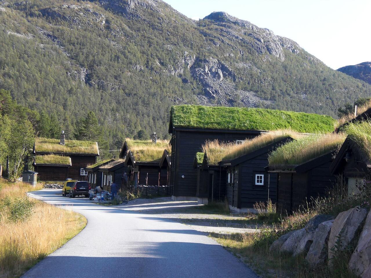 Top 10 Sehenswürdigkeiten in Norwegen