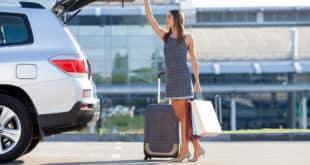 Parken Flughafen