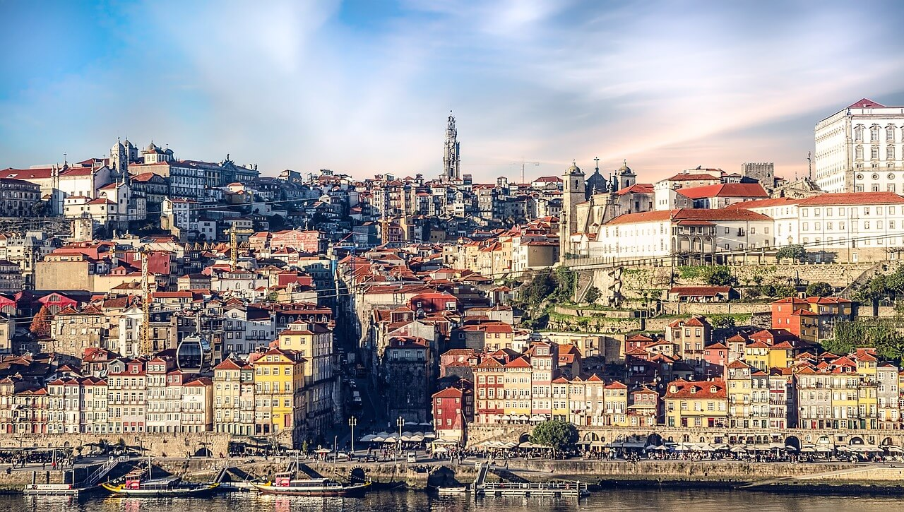 Top 10 Sehenswürdigkeiten in Portugal