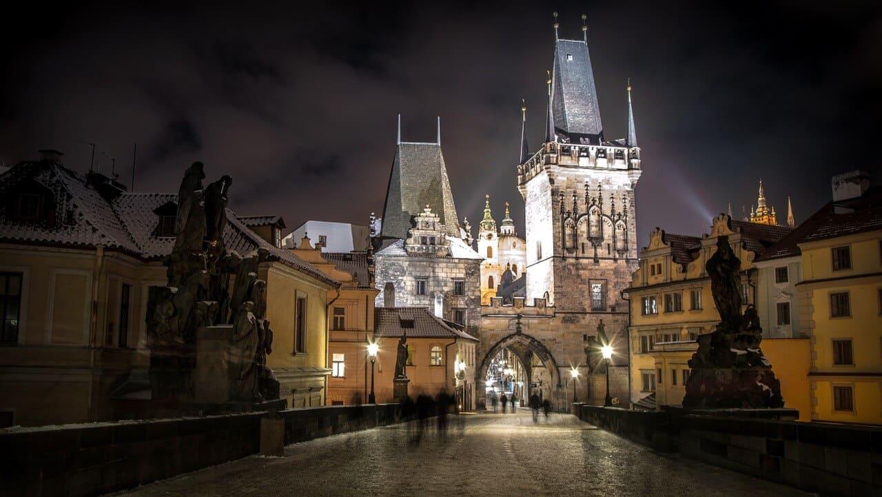 Das alte und das neue Prag – die Top 10 der Hotspots in der tschechischen Hauptstadt