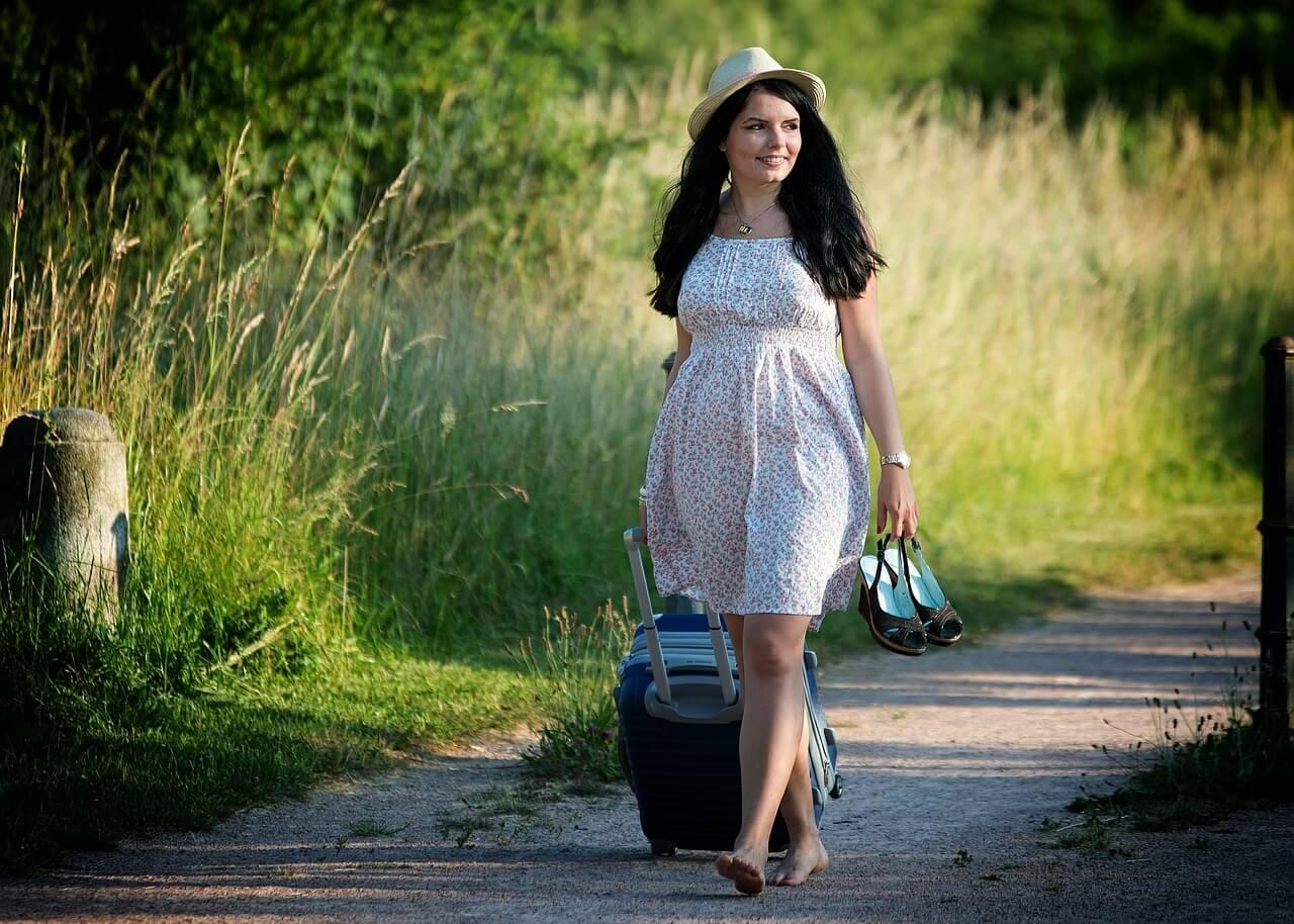 """Online einmal um die Welt – Der Reiseblog """"Sorglos Reisen"""""""