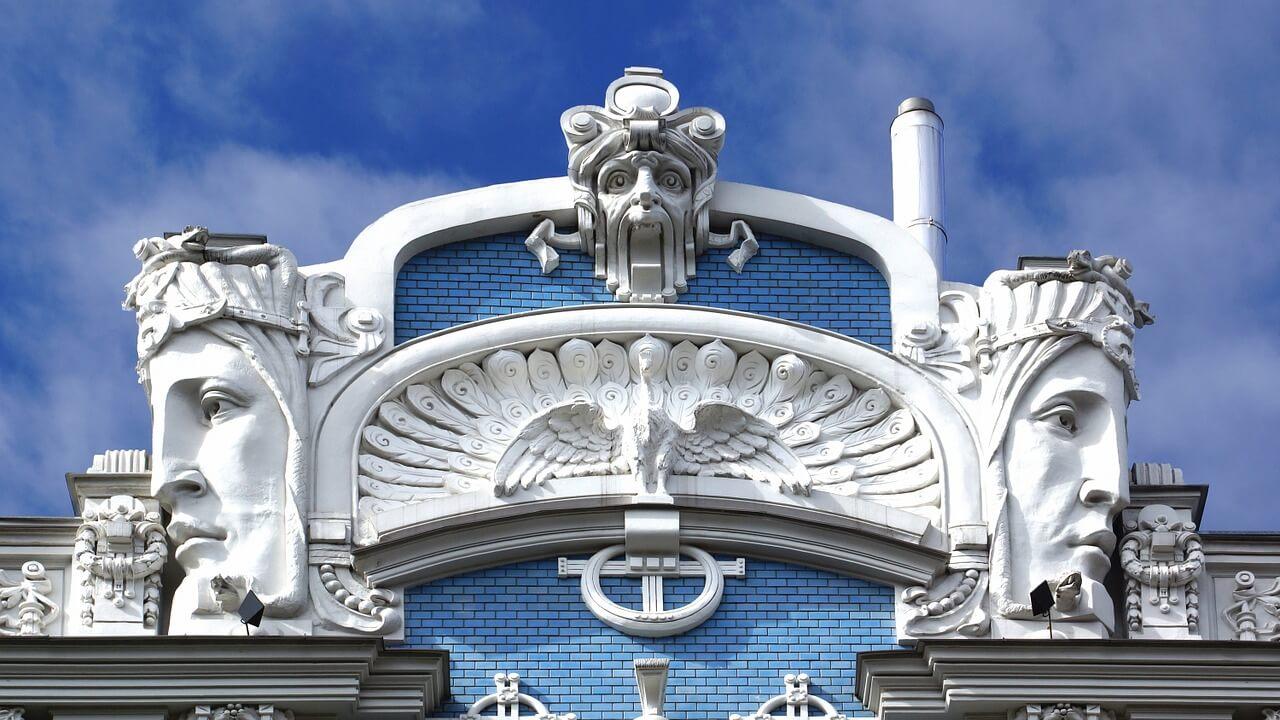 Top 10 Sehenswürdigkeiten in Riga