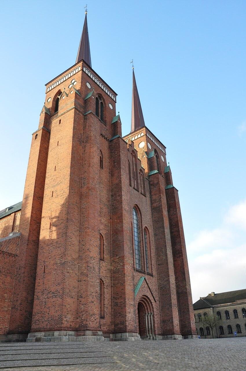 Dom Roskilde
