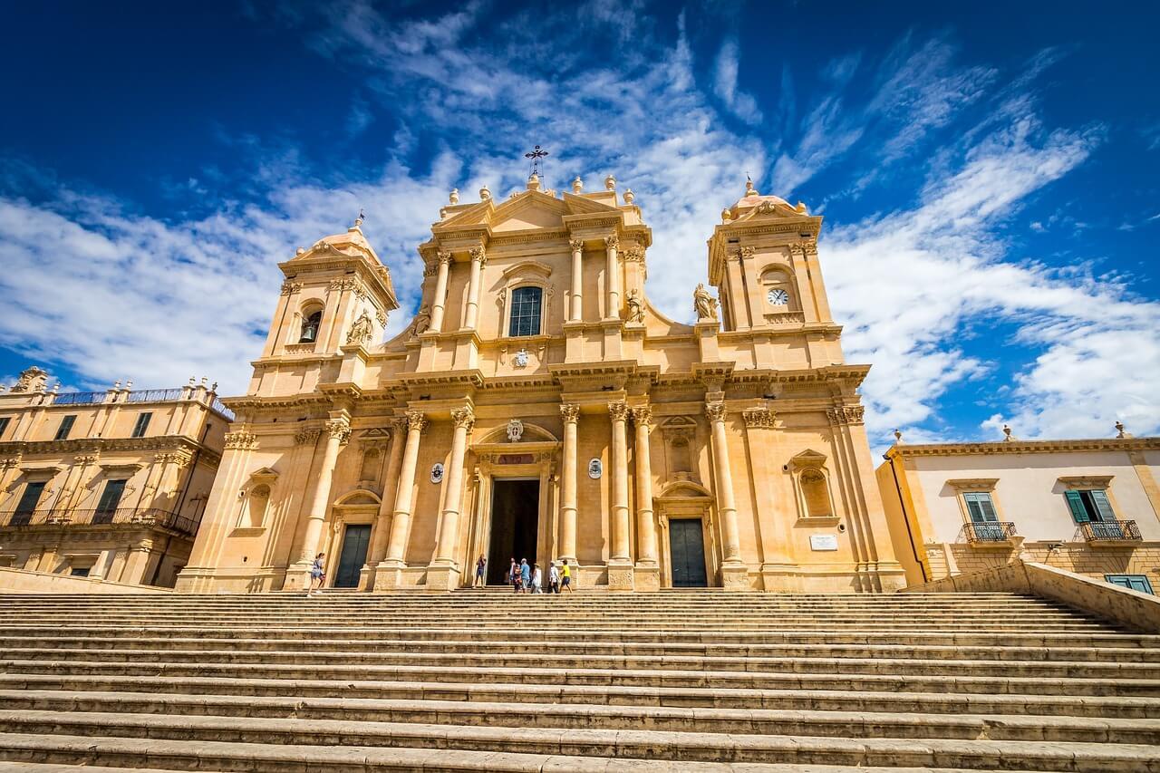 Die zehn schönsten Ziele auf Sizilien