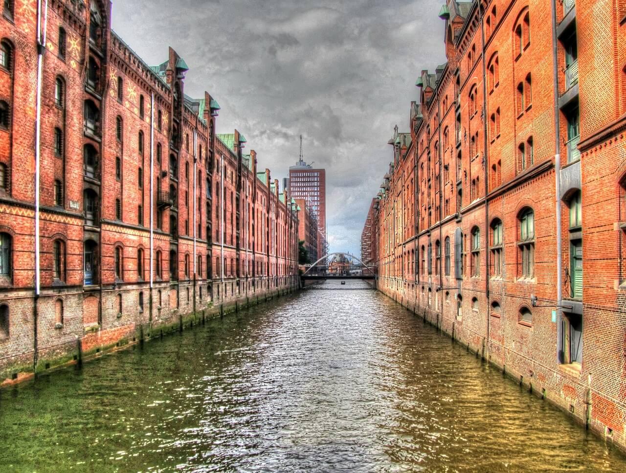 Die 10 schönsten Sightseeing-Hotspots in Hamburg