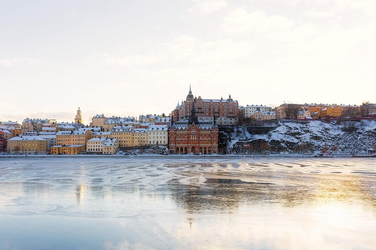 Top 10 – die schönsten Sehenswürdigkeiten in Stockholm
