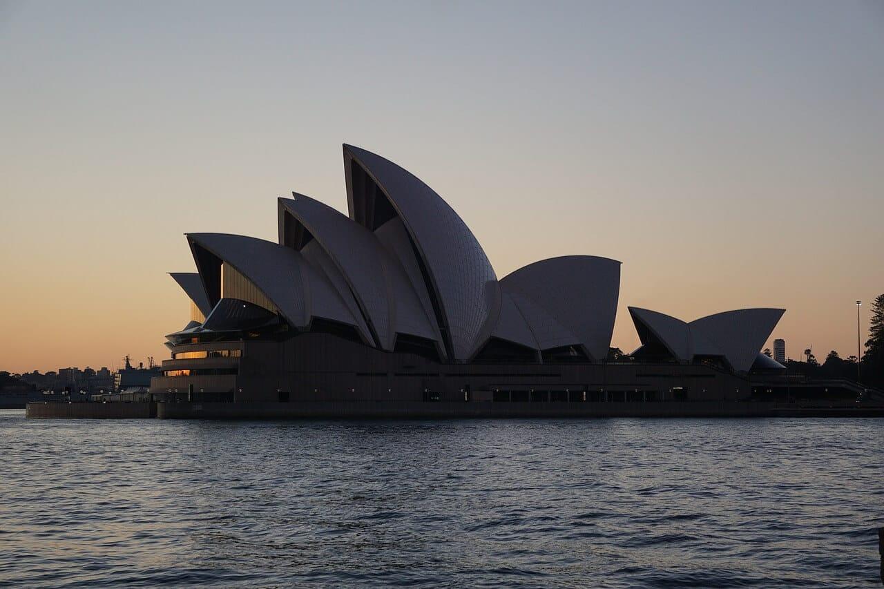 Top 10 Sehenswürdigkeiten in Sydney