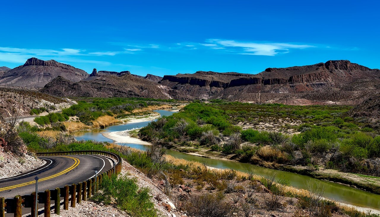 Canyon-Trails.de - Abseits der Touristenpfade durch den Südwesten der USA