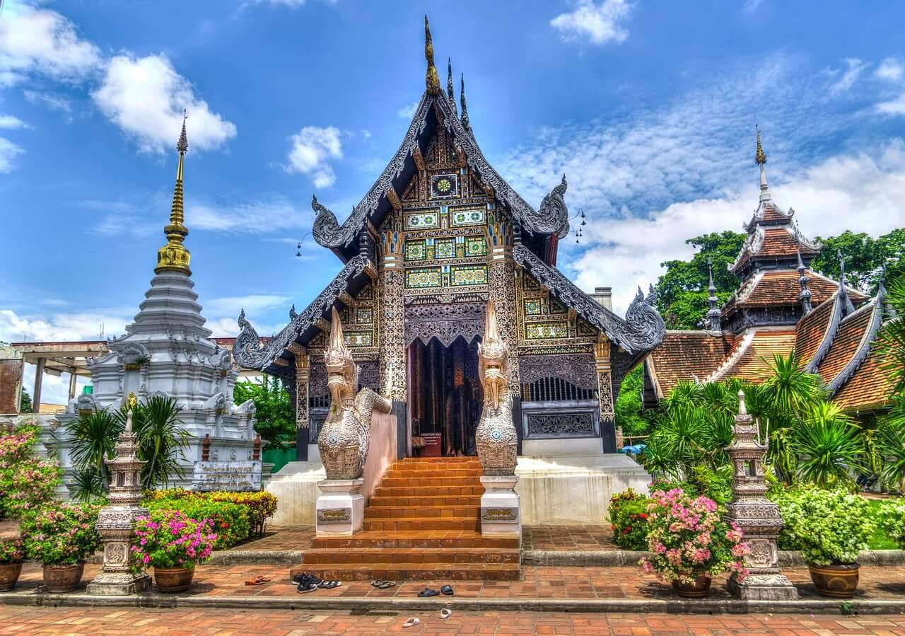 Thaizeit.de – Alles rund um Reisen, Land und Leute