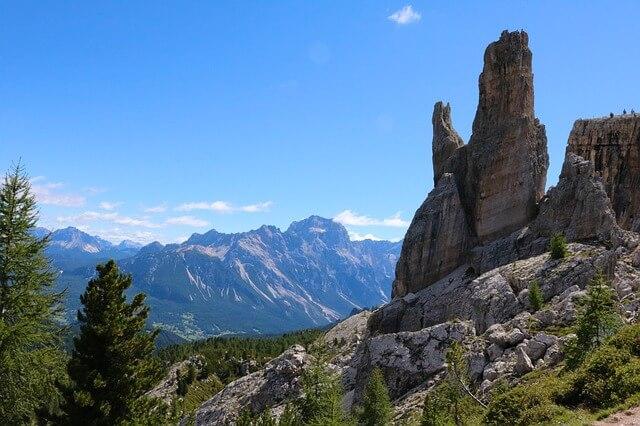 Top10-Sehenswürdigkeiten in Tirol