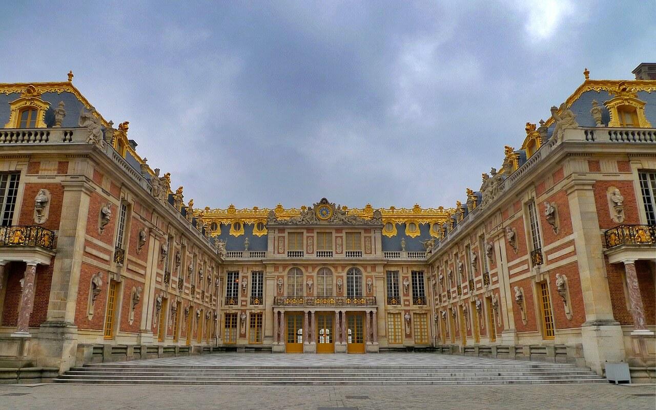 Top 10 Sehenswürdigkeiten Frankreich