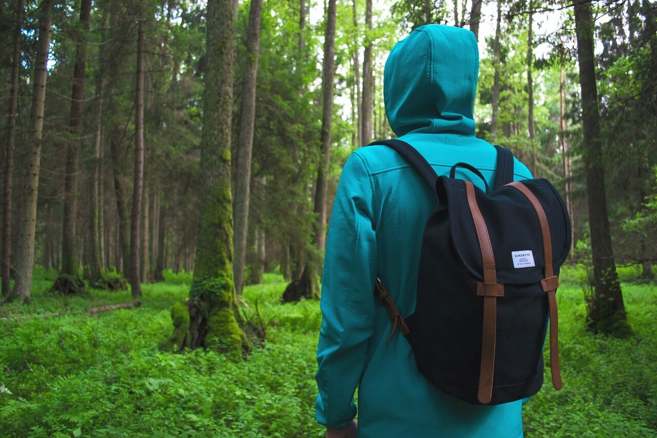Gut gerüstet – Die perfekte Wanderkleidung