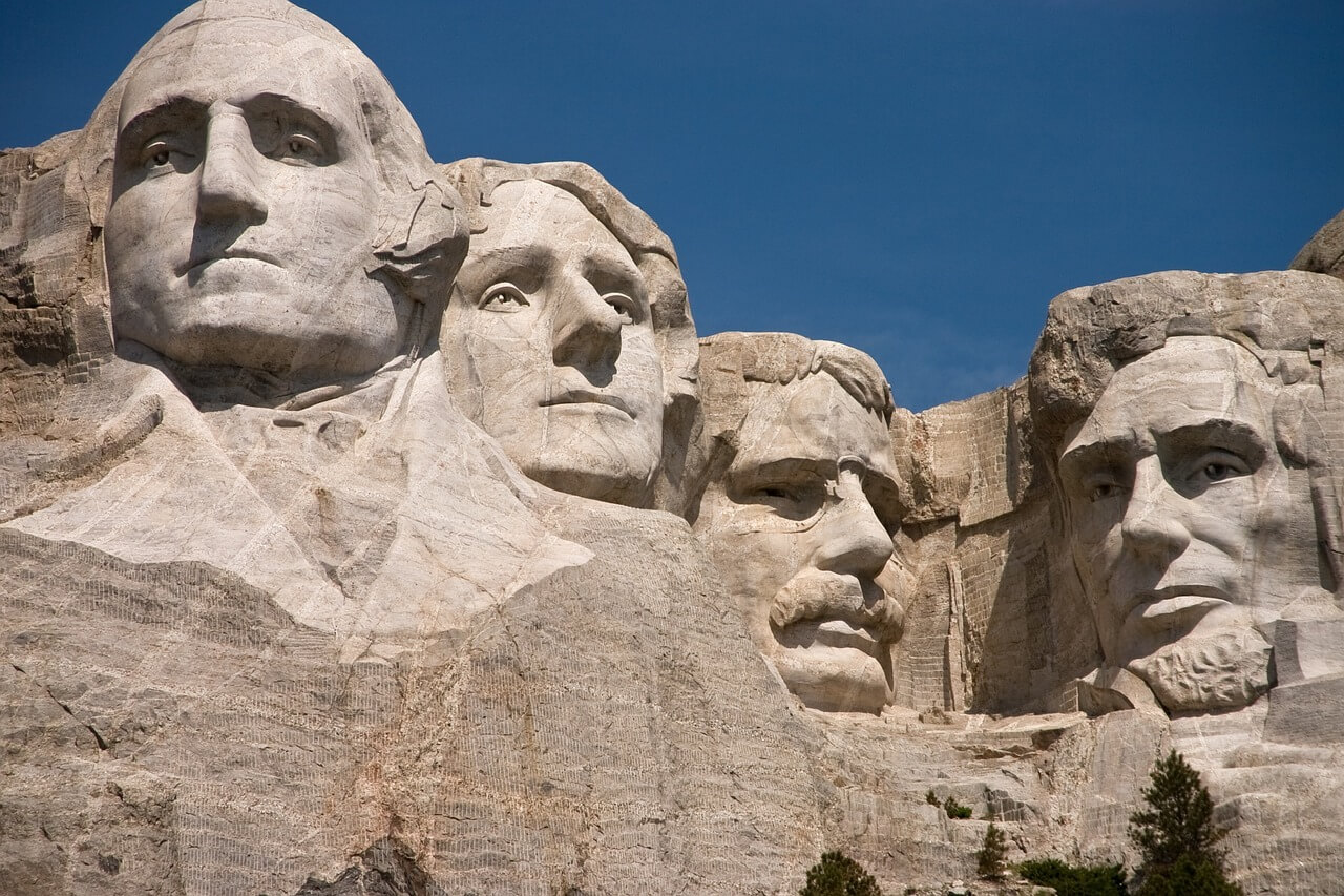 Die Top 10 Sehenswürdigkeiten in Washington D.C.