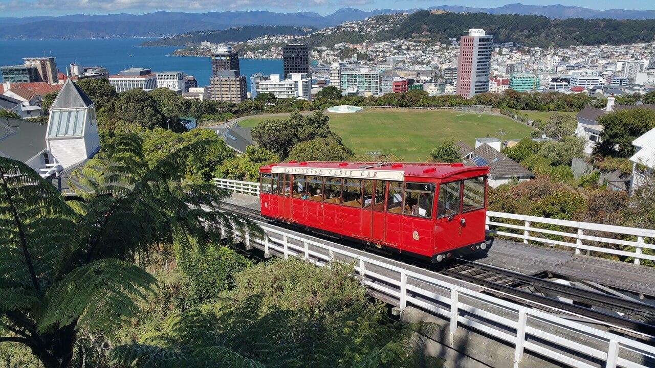 Top 10 Sehenswürdigkeiten in Neuseeland