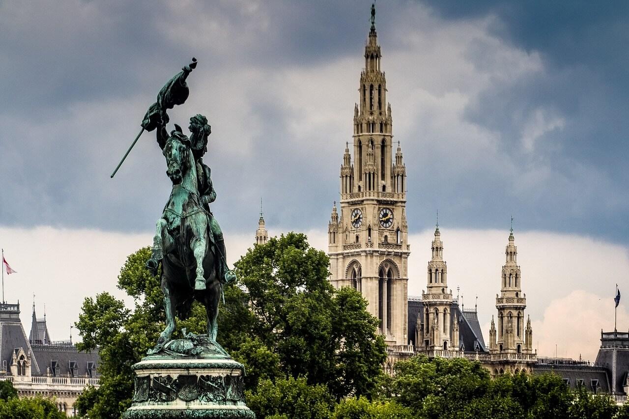 Die Top 10 der Sehenswürdigkeiten für den schmalen Geldbeutel in Wien