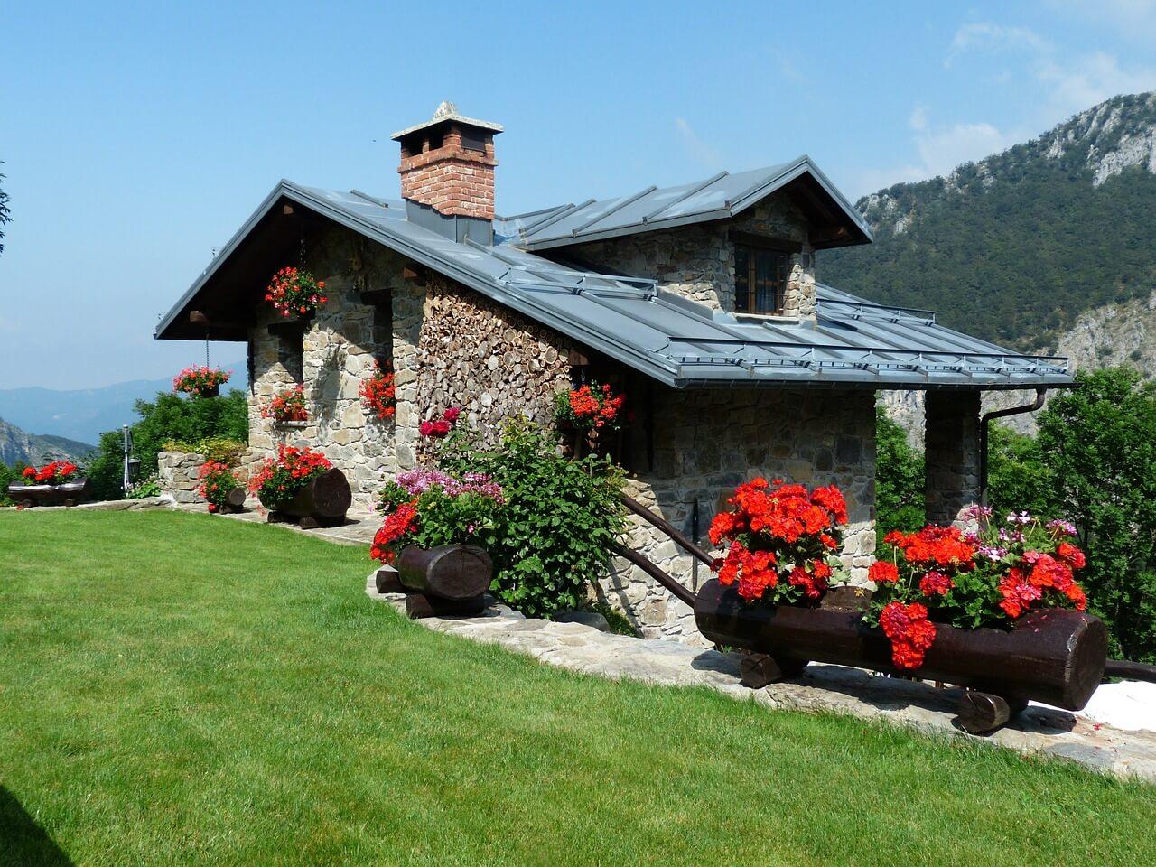 Was Sie bei der Buchung einer Ferienwohnung beachten sollten