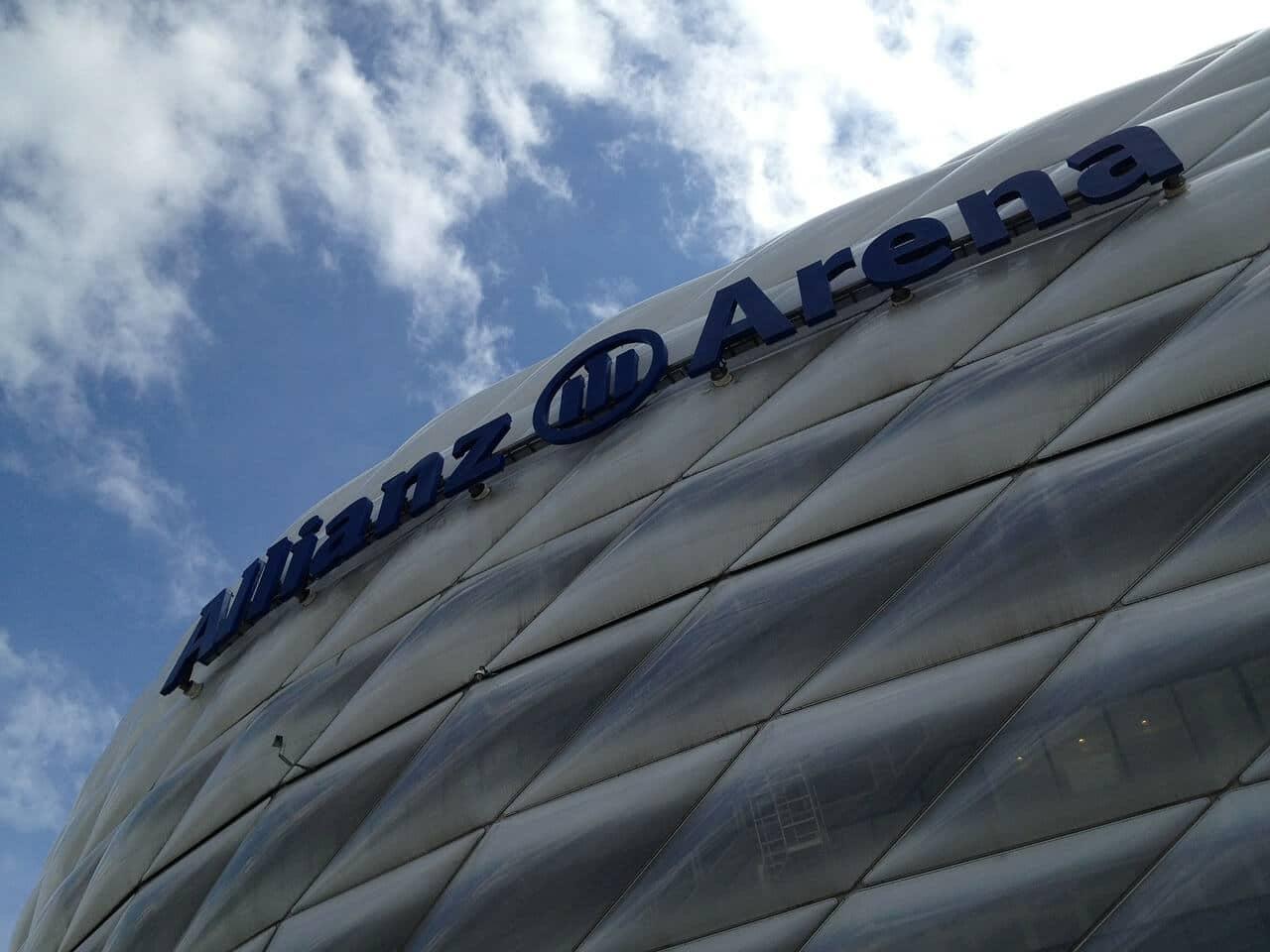 Allianz, Arena