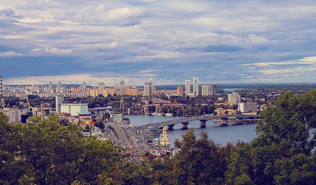 Die TOP 10-Sehenswürdigkeiten in Kiew