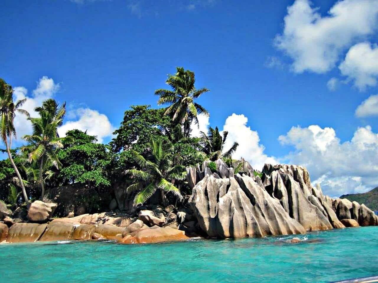 Die TOP 10-Sehenswürdigkeiten auf den Seychellen