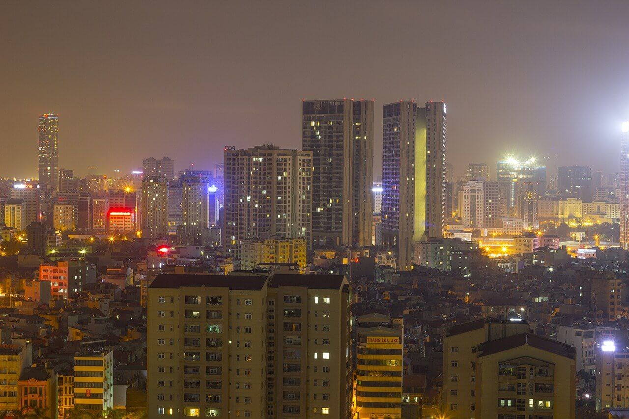 Die TOP 10-Sehenswürdigkeiten in Hanoi