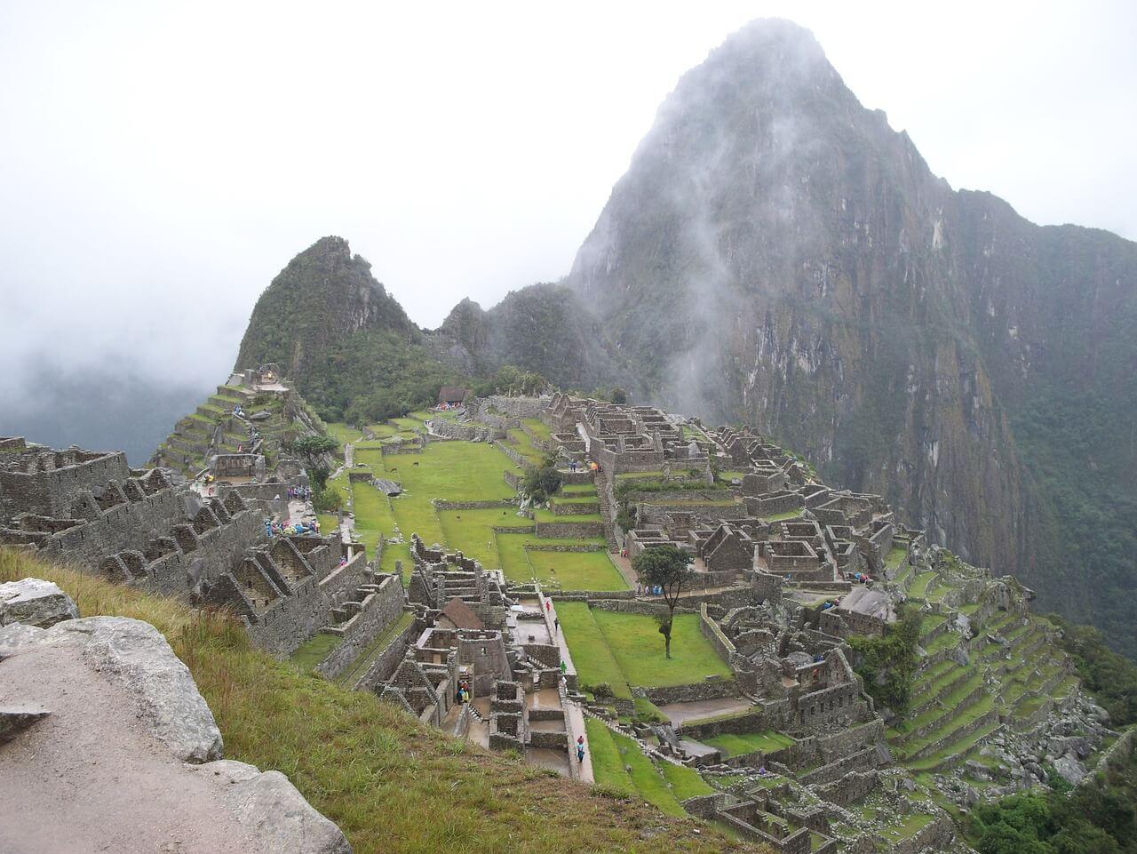 Die TOP 10-Sehenswürdigkeiten in Peru