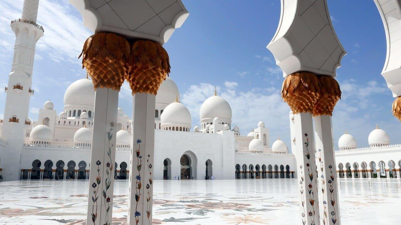 Die Top 10 Sehensw 252 Rdigkeiten In Abu Dhabi 2017