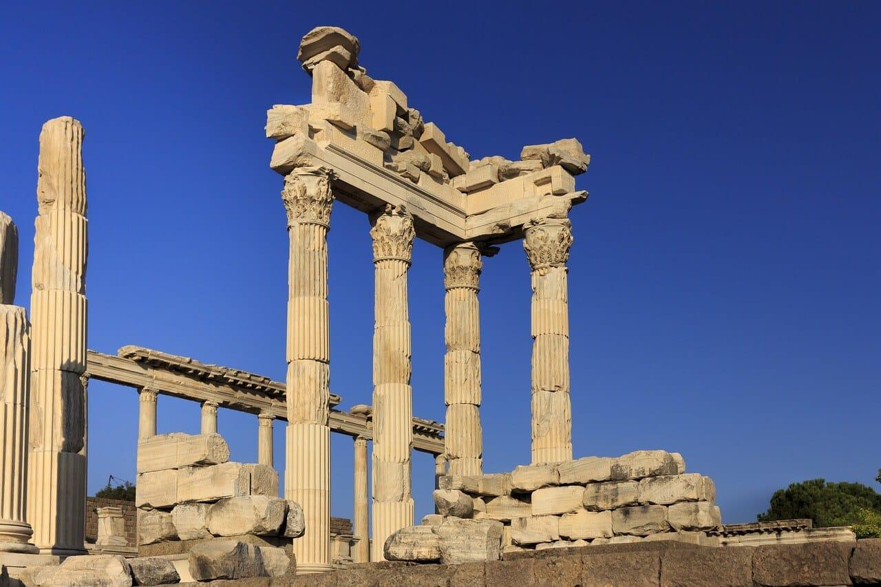 Die TOP 10-Sehenswürdigkeiten in Athen