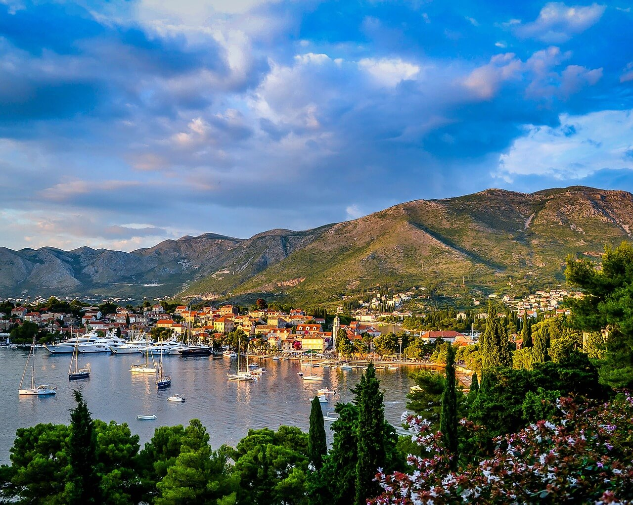 Die TOP 10-Sehenswürdigkeiten in Montenegro