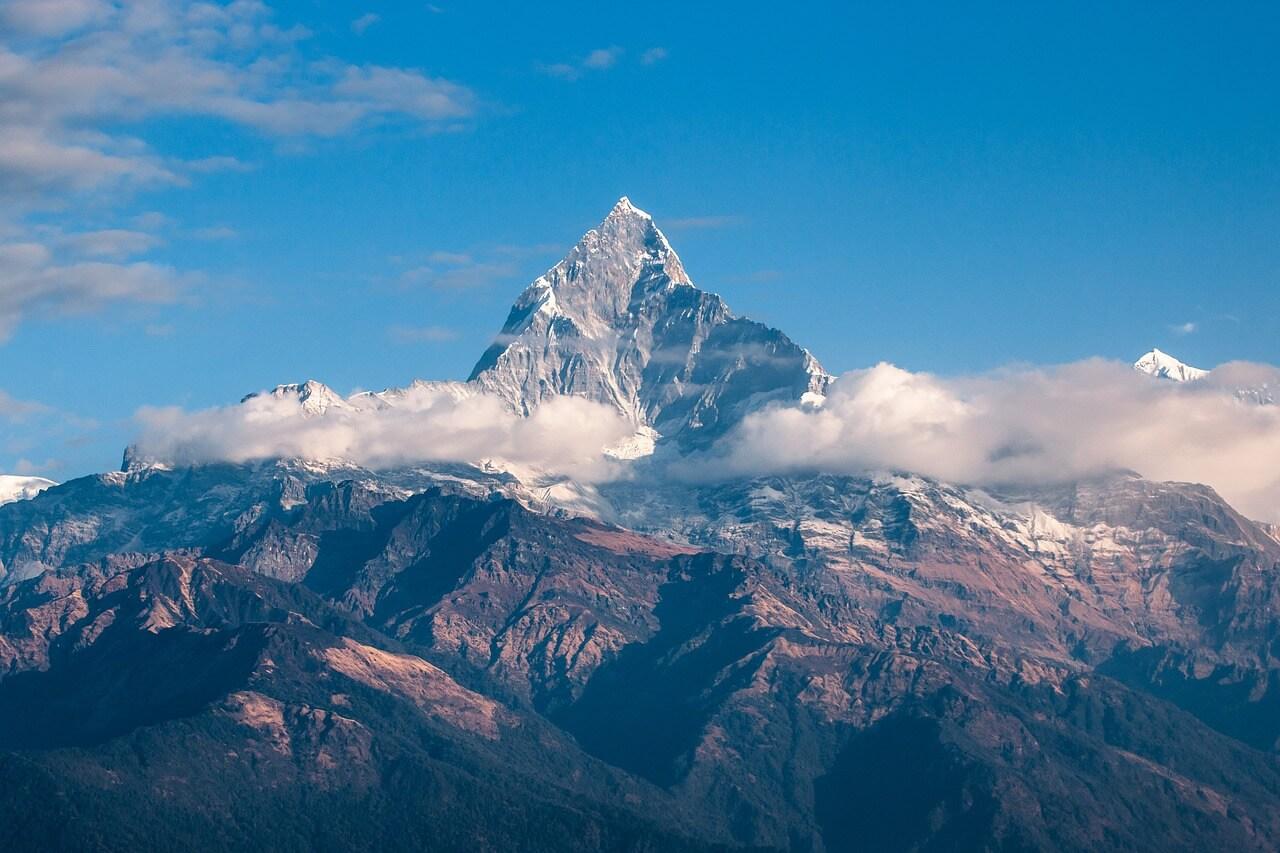 Die TOP 10-Sehenswürdigkeiten in Nepal