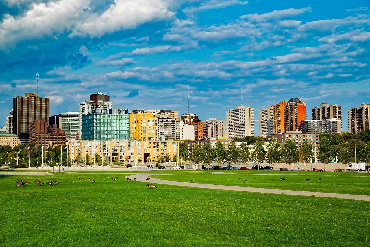 Die TOP 10-Sehenswürdigkeiten in Ottawa 2017