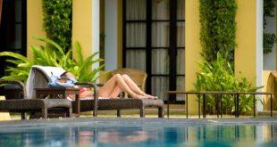 Wellness-Hotel, Bild: CC0
