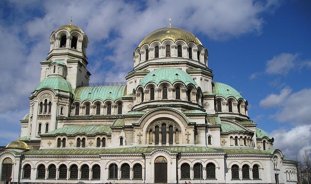 Die Top 10 Sehenswürdigkeiten in Bulgarien
