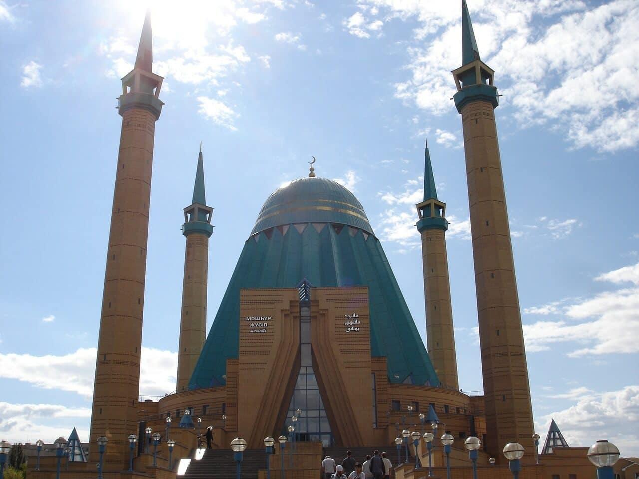 Die Top 10 Sehenswürdigkeiten in Aserbaidschan