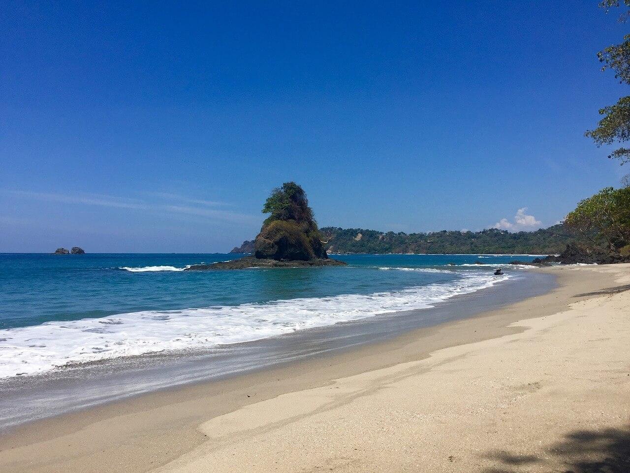 Die Top 10 Sehenswürdigkeiten in Costa Rica