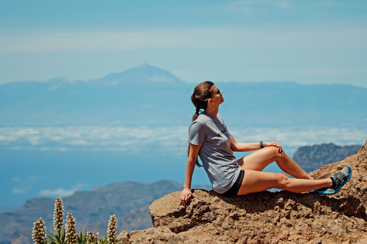 Gran, Canaria