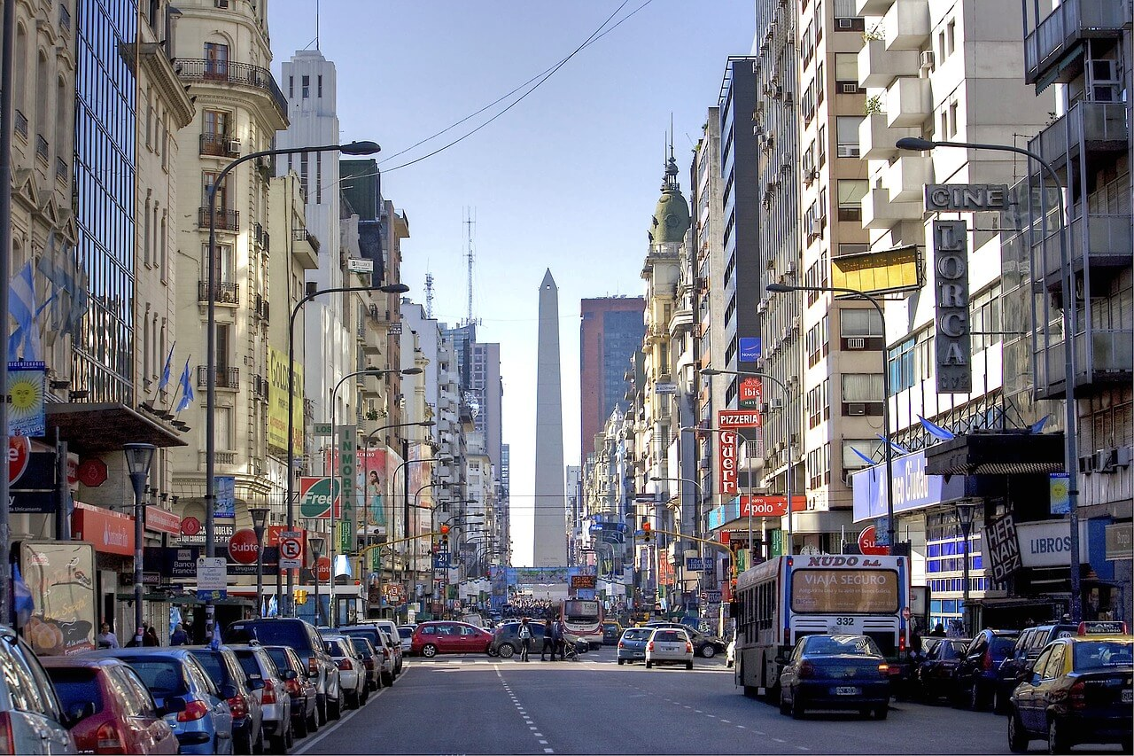Buenos, Aires