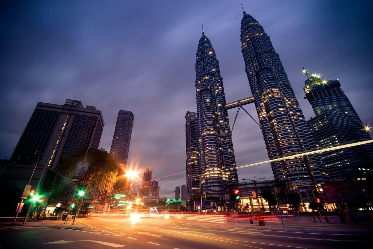 Kuala, Lumpur