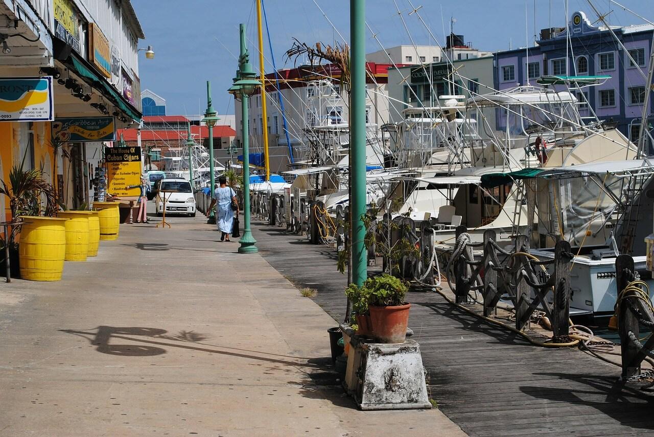 Die Top 10 Sehenswürdigkeiten von Barbados