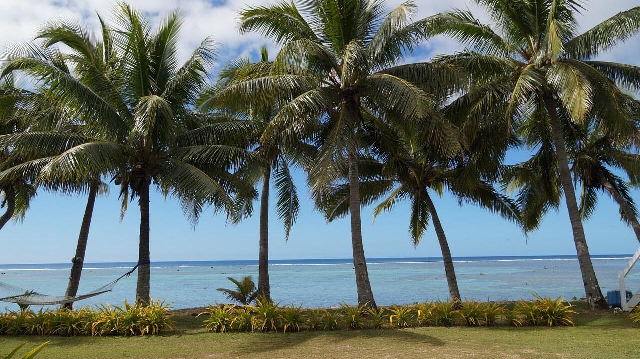 Die Top 10 Sehenswürdigkeiten der Cookinseln