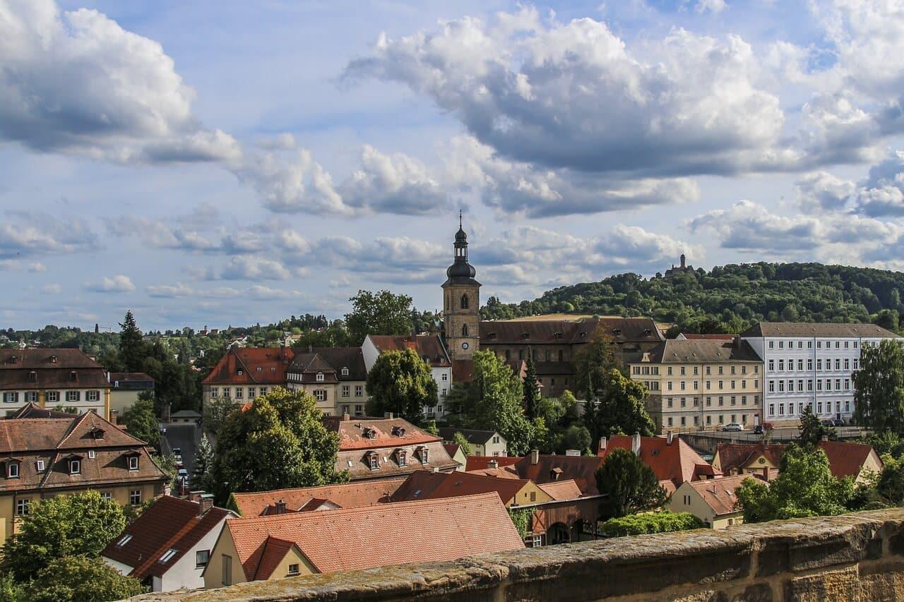 Die Top10-Sehenswürdigkeiten in Bamberg