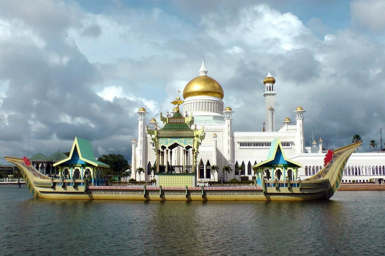 Die Top 10 Sehenswürdigkeiten in Brunei
