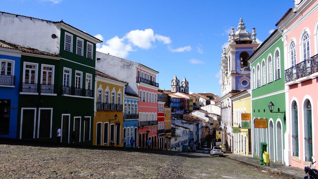Die Top 10 Sehenswürdigkeiten von El Salvador