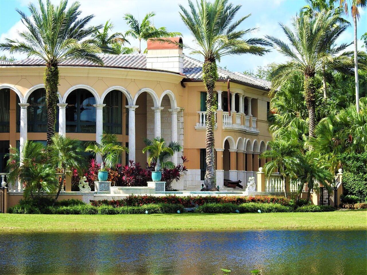 Die Top10-Sehenswürdigkeiten in Florida