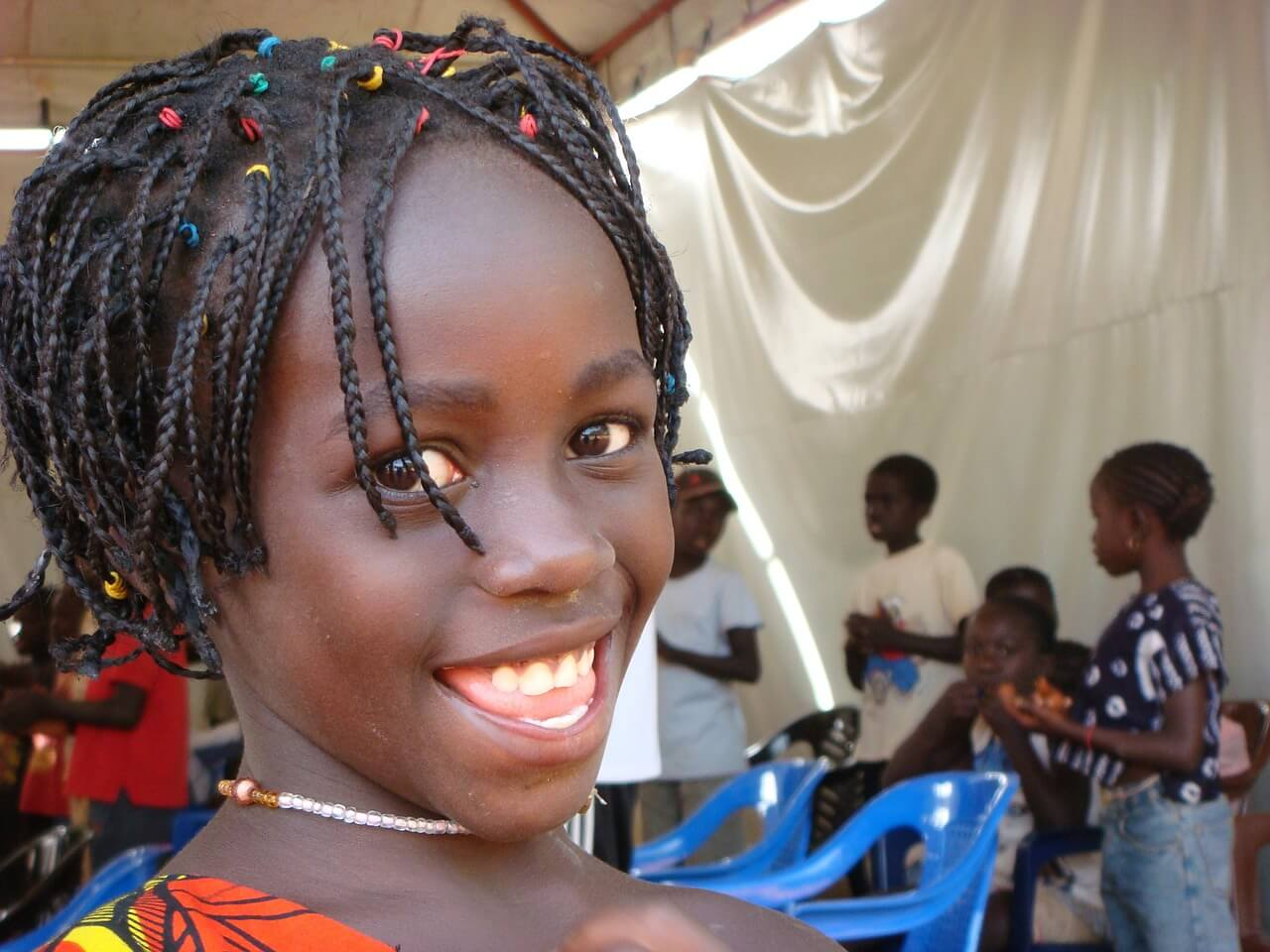 Die Top 10 Sehenswürdigkeiten in Conakry