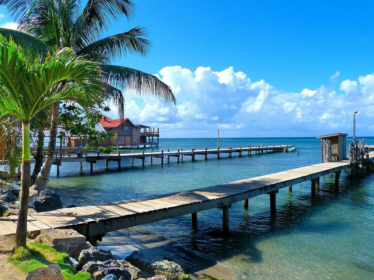 Die Top 10 Sehenswürdigkeiten von Honduras