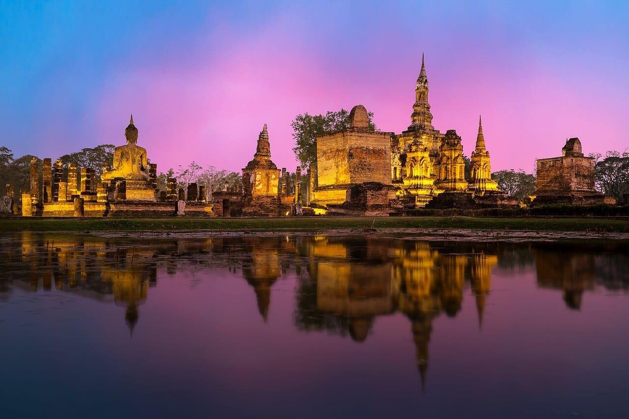 Die Top 10 Sehenswürdigkeiten von Kambodscha