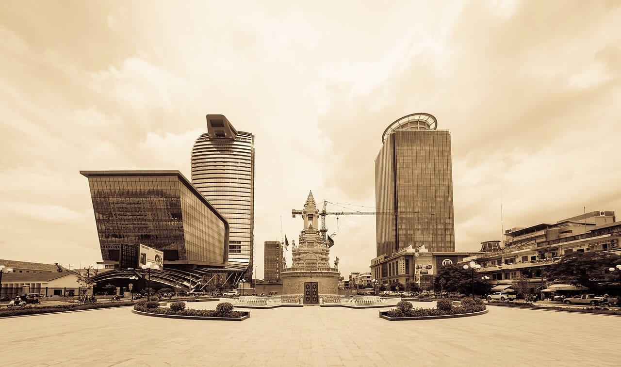 Die Top 10 Sehenswürdigkeiten von Phnom Penh